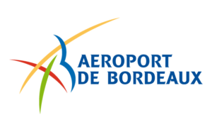 Logo Aeroport de Bordeaux